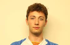 Àlex Joseph, del Llista, convocado con la Sub-23