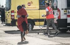 Mor un nadó nascut en una pastera que es dirigia a les Canàries