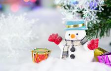 El concurs 'Decoració de Nadal' ja té guanyadores
