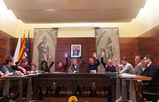 Solsona desestima les al·legacions de la CUP i ratifica els pressupostos
