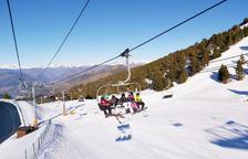 Los Consells Esportius del Pirineu levantan el paro del Esport Blanc Escolar