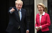 La Cámara de los Comunes aprueba la ley del Brexit
