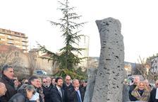Tremp estrena su museo geológico al aire libre, único en el sur de Europa