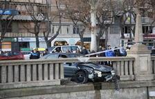 Un altre conductor temerari i sense carnet causa l'alarma a Lleida