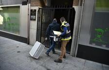 Un home assassina la seua parella i després se suïcida a Ciudad Real