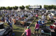 El No Surrender Festival deixa Vilanova i trasllada la quarta edició a la Serra