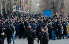 El pacte nuclear amb l'Iran, a un pas de ser paper mullat