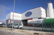 L'empresa INDOX Energy Systems va obrir l'any passat una segona nau a la zona.