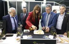 El sector de l'oli, una eina per lluitar contra la despoblació a les Garrigues