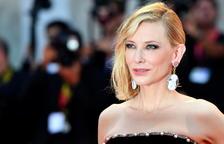 Cate Blanchett presidirà el jurat de la pròxima Mostra de Venècia