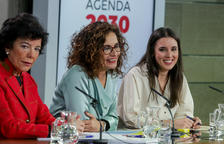 Govern, partits i sindicats exigeixen anul·lar el PIN parental a Múrcia