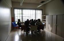 Lleida ja acull 551 adolescents estrangers no acompanyats