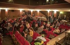 Fiesta de cine en Tornabous