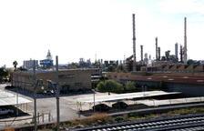 Retiren l'òxid de propilè de la planta de Tarragona