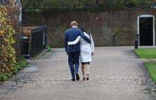 El duque de Sussex admite que no le quedó otra opción que dejar la monarquía