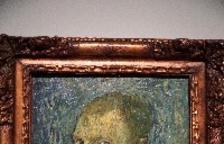 "El ""selfie"" que es va fer Van Gogh en plena psicosi"