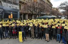El deporte catalán dice basta