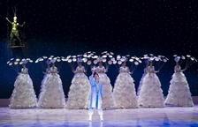 Segre us convida a veure el Circ Acrobàtic Nacional de la Xina