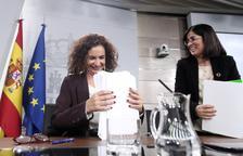 Llum verda a la pujada salarial del 2% per a 24.658 funcionaris de Lleida