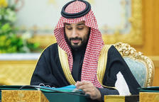 Acusan al príncipe saudí de hackear el teléfono del dueño de Amazon
