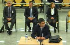 Trapero es va plantejar detenir personalment Puigdemont i el seu equip l'hi va desaconsellar