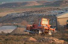 Montoliu dóna llicència d'obres per a la planta de selecció del Segrià