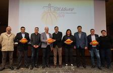 Balaguer negocia traer la Lliga Catalana de ACB