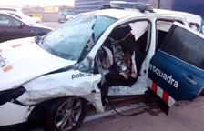 Condemnat a 2 anys de presó per un accident a la Fuliola en què va morir un mosso