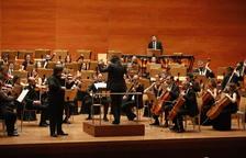 La música de Tchaikovsky y Beethoven, hoy en el Auditori