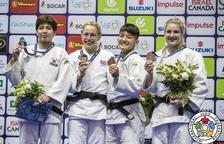 Tsunoda, bronce en el Grand Prix