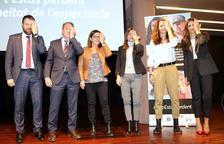 Nueva campaña para potenciar el deporte femenino en Catalunya