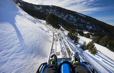 Andorra, més que compres