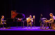 Jazz i flamenc al cicle 'Tàrrega Sona'