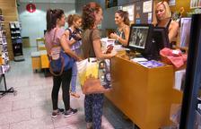 L'Oficina de Turisme de Lleida atén 30.827 visitants durant el 2019