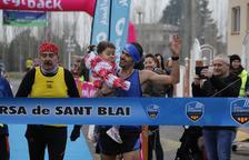 Una Cursa de Sant Blai con récords