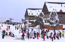 Llogar o comprar el material d'esquí?