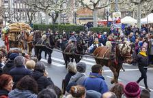 Tres Tombs per la dona rural