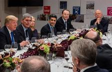 El futur del Fòrum Econòmic Mundial de Davos, al 'Sense ficció'