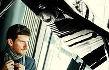 El pianista Marco Mezquida comparteix secrets a Lleida