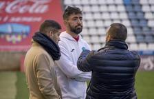 La Federación decidirá la fecha de La Nucía-Lleida