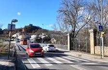 La Seu hará una nueva pasarela para peatones sobre el río Valira
