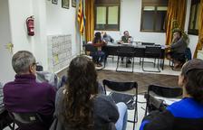 Dimite el edil en Maldà y deja en bandeja la censura
