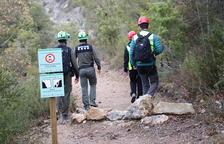 Pueblos de Mont-rebei reclaman seguridad