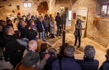 Jordà inaugura un centro de interpretación de aves