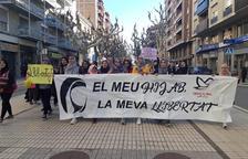 Jornada sobre el hijab a Balaguer amb polèmica