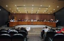 Balaguer aprova un nou reglament per a l'art mural urbà