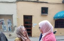 Cinquanta dones desafien les crítiques i avalen el hijab a Balaguer