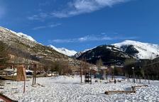 La Vall de Boí vol utilitzar la zona de lleure del Pla de l'Ermita