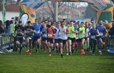Puigverd reúne a 700 atletas