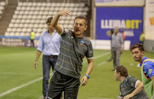 Exjugadores denuncian al Lleida ante AFE por impagos